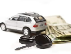 Car Financing in Glendale